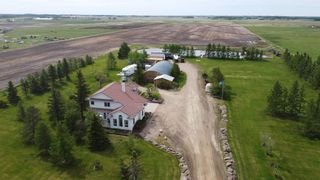 Photo 2: 25057 TWP RD 490: Rural Leduc County House for sale : MLS®# E4243454