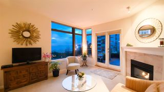 "Photo 15: 506 2271 BELLEVUE Avenue in West Vancouver: Dundarave Condo for sale in ""The Rosemont on Bellevue"" : MLS®# R2562061"