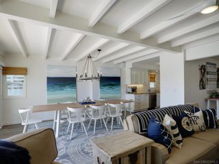 Photo 7: MISSION BEACH House for sale : 5 bedrooms : 2614 Strandway in San Diego