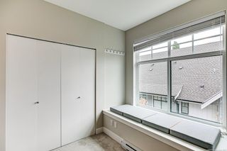 """Photo 23: 7 5132 CANADA Way in Burnaby: Burnaby Lake Townhouse for sale in """"SAVLIE ROW"""" (Burnaby South)  : MLS®# R2596994"""