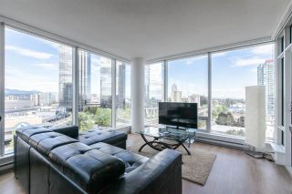 "Photo 3: 902 6461 TELFORD Avenue in Burnaby: Metrotown Condo for sale in ""METROPLACE"" (Burnaby South)  : MLS®# R2064100"