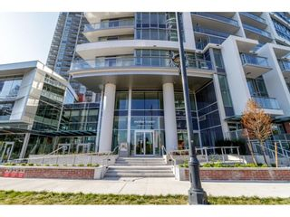 "Photo 2: 3101 13308 CENTRAL Avenue in Surrey: Whalley Condo for sale in ""EVOLVE"" (North Surrey)  : MLS®# R2614789"