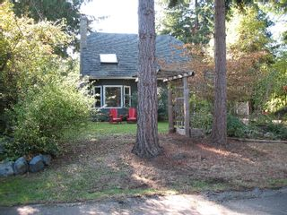 Photo 1: 1341 CARMEL PLACE in NANOOSE BAY: Beachcomber House/Single Family for sale (Nanoose Bay)  : MLS®# 284760