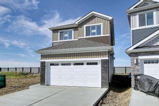 Photo 3: 16112 31 Avenue in Edmonton: Zone 56 House for sale : MLS®# E4255099