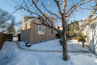 Photo 25: 432 CENTENNIAL Street in Winnipeg: River Heights North Residential for sale (1C)  : MLS®# 202102305