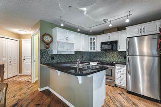 Main Photo: 106 40 Parkridge View SE in Calgary: Parkland Apartment for sale : MLS®# A1145115