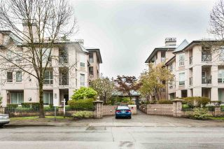 "Photo 2: 308 2437 WELCHER Avenue in Port Coquitlam: Central Pt Coquitlam Condo for sale in ""STIRLING CLASSIC"" : MLS®# R2163751"