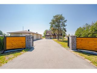 Main Photo: 2565 216 Street in Langley: Campbell Valley House for sale : MLS®# R2602201