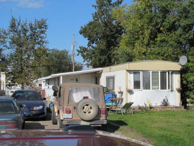 Main Photo: 8912 77TH Street in Fort St. John: Fort St. John - City SE Manufactured Home for sale (Fort St. John (Zone 60))  : MLS®# N230945