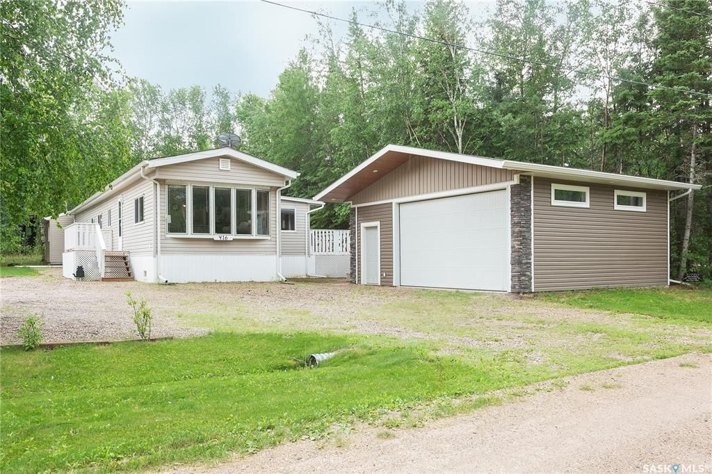 Main Photo: 416 Mary Anne Place in Emma Lake: Residential for sale : MLS®# SK868524