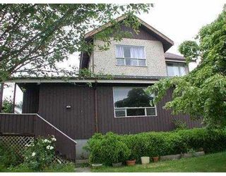 Photo 8: 909 10TH Street in New Westminster: West End NW House for sale : MLS®# V618850