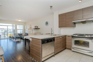 "Photo 10: 413 9399 ODLIN Road in Richmond: West Cambie Condo for sale in ""MAYFAIR PLACE"" : MLS®# R2575243"
