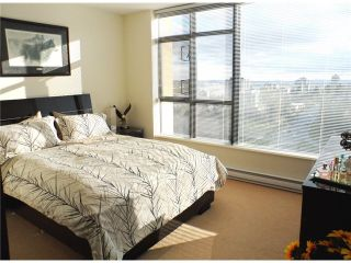 """Photo 8: # 1901 11 E ROYAL AV in New Westminster: Fraserview NW Condo for sale in """"VICTORIA HILL HIGH RISES"""" : MLS®# V1002340"""