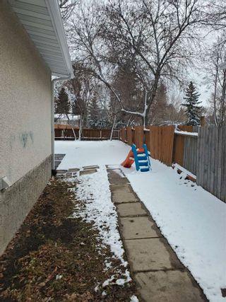 Photo 15: 405 MILLBOURNE Road E in Edmonton: Zone 29 House Half Duplex for sale : MLS®# E4238189