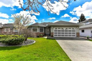 "Photo 1: 18672 62A Avenue in Surrey: Cloverdale BC House for sale in ""Eagle Crest"" (Cloverdale)  : MLS®# R2156755"