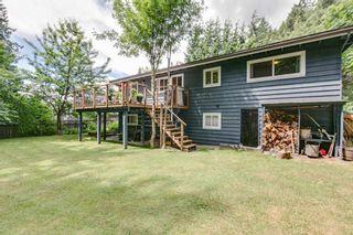 "Photo 19: 40536 N HIGHLANDS Way in Squamish: Garibaldi Highlands House for sale in ""Garibaldi Highlands"" : MLS®# R2186867"