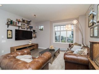 """Photo 8: 29 1320 RILEY Street in Coquitlam: Burke Mountain Townhouse for sale in """"RILEY"""" : MLS®# V1093490"""