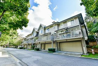 Photo 19: 54 8415 CUMBERLAND PLACE in Burnaby: The Crest Townhouse for sale (Burnaby East)  : MLS®# R2220013