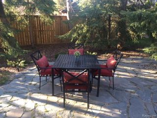 Photo 20: 113 Shorecrest Drive in Winnipeg: Linden Woods Residential for sale (1M)  : MLS®# 1807547