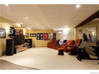 Photo 15: 19 Radium Cove in WINNIPEG: North Kildonan Residential for sale (North East Winnipeg)  : MLS®# 1601477