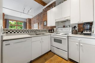 """Photo 7: 304 518 BEATTY Street in Vancouver: Downtown VW Condo for sale in """"Studio 518"""" (Vancouver West)  : MLS®# R2582254"""