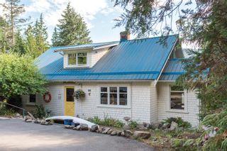 Photo 2: 280 Churchill Rd in : GI Salt Spring House for sale (Gulf Islands)  : MLS®# 884517