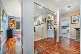 """Photo 20: 304 2271 BELLEVUE Avenue in West Vancouver: Dundarave Condo for sale in """"Rosemont"""" : MLS®# R2618962"""