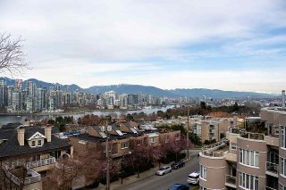 """Photo 28: 409 1236 W 8TH Avenue in Vancouver: Fairview VW Condo for sale in """"GALLERIA II"""" (Vancouver West)  : MLS®# R2554793"""