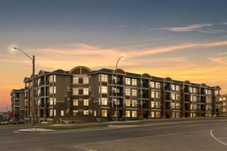 Main Photo: 1312 3727 Sage Hill Drive NW in Calgary: Sage Hill Apartment for sale : MLS®# A1154244