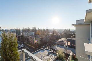 "Photo 18: PH802 2228 W BROADWAY in Vancouver: Kitsilano Condo for sale in ""The Vine"" (Vancouver West)  : MLS®# R2227819"