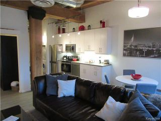 Photo 4: 110 James Avenue in Winnipeg: Central Winnipeg Condominium for sale : MLS®# 1615861