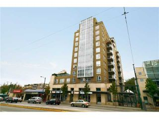 """Photo 10: 1101 1030 W BROADWAY in Vancouver: Fairview VW Condo for sale in """"LA COLOMBA"""" (Vancouver West)  : MLS®# V911282"""