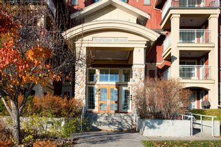 Main Photo: 411 5115 Richard Road SW in Calgary: Lincoln Park Apartment for sale : MLS®# A1155393