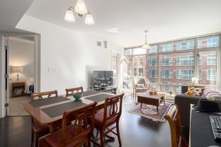 "Photo 6: 905 788 RICHARDS Street in Vancouver: Downtown VW Condo for sale in ""L'Hermitage"" (Vancouver West)  : MLS®# R2458988"