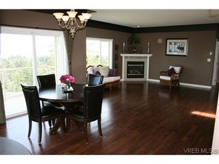 Photo 6: 507 Outlook Pl in VICTORIA: Co Triangle House for sale (Colwood)  : MLS®# 607233