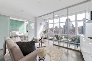 """Photo 5: 1505 1283 HOWE Street in Vancouver: Downtown VW Condo for sale in """"TATE"""" (Vancouver West)  : MLS®# R2625032"""