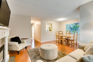 """Photo 5: 558 CARLSEN Place in Port Moody: North Shore Pt Moody Townhouse for sale in """"Eagle Point complex"""" : MLS®# R2388336"""