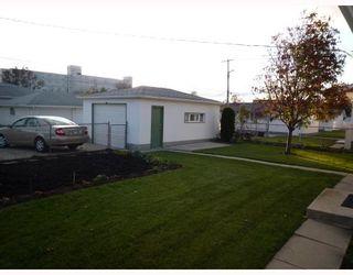Photo 10: 68 WEINBERG Road in WINNIPEG: West Kildonan / Garden City Residential for sale (North West Winnipeg)  : MLS®# 2919766