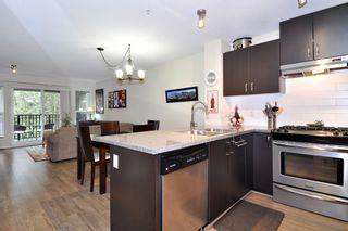 "Photo 9: 207 3050 DAYANEE SPRINGS Boulevard in Coquitlam: Westwood Plateau Condo for sale in ""BRIDGES"" : MLS®# R2444920"