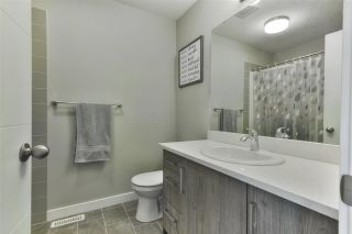 Photo 27: 11 600 BELLEROSE Drive: St. Albert Townhouse for sale : MLS®# E4258125