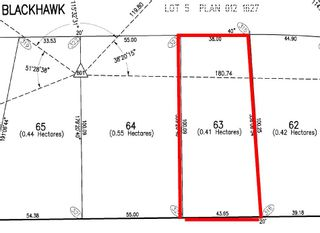 Photo 4: 63 25527 Twp Road 511A Road: Rural Parkland County Rural Land/Vacant Lot for sale : MLS®# E4235764