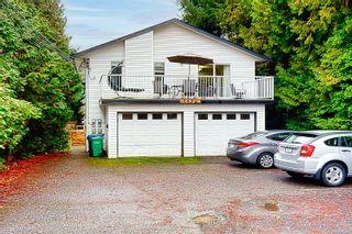 Photo 1: 1639B Bowen Rd in : Na Central Nanaimo Half Duplex for sale (Nanaimo)  : MLS®# 862204