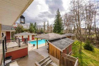 """Photo 29: 4537 SADDLEHORN Crescent in Langley: Salmon River House for sale in """"Salmon River"""" : MLS®# R2553970"""