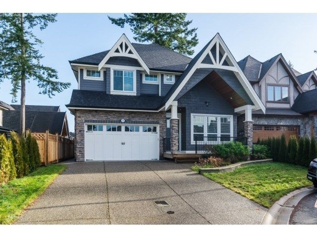 Main Photo: 2782 162A STREET in Surrey: Grandview Surrey House for sale (South Surrey White Rock)  : MLS®# R2476959
