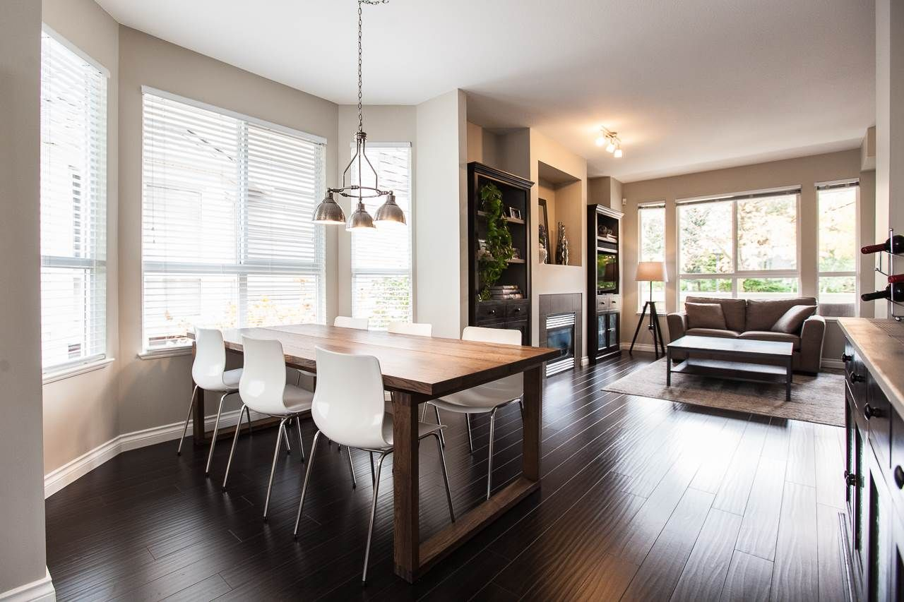 """Photo 7: Photos: 54 5999 ANDREWS Road in Richmond: Steveston South Townhouse for sale in """"RIVERWIND"""" : MLS®# R2115283"""