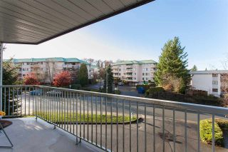 "Photo 19: 205 2780 WARE Street in Abbotsford: Central Abbotsford Condo for sale in ""Chelsea House"" : MLS®# R2224498"
