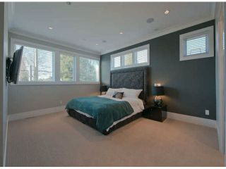 Photo 9: 13608 MALABAR AV: White Rock House for sale (South Surrey White Rock)  : MLS®# F1409351