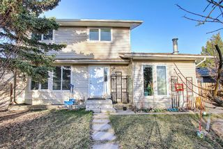 Main Photo: 616 Albert Street SE: Airdrie Detached for sale : MLS®# A1096087