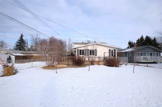 Photo 36: 4515 44 Street: Rural Lac Ste. Anne County House for sale : MLS®# E4226048