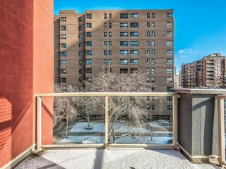 Photo 41: 406 1029 15 Avenue SW in Calgary: Beltline Apartment for sale : MLS®# A1086341